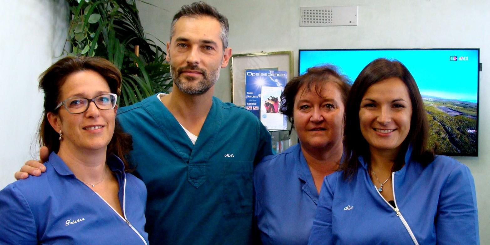 Studio Dentistico Dottor Sartore